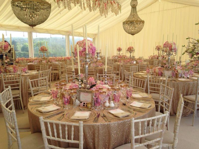 Wedding La Table D Or